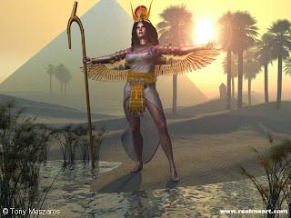 Δωδεκάθεο - Η ''Πατρώα Θρησκεία'' είναι...Αιγυπτιακή!