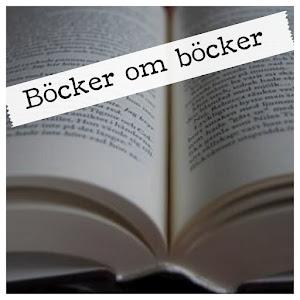 Läsutmaning - böcker om böcker