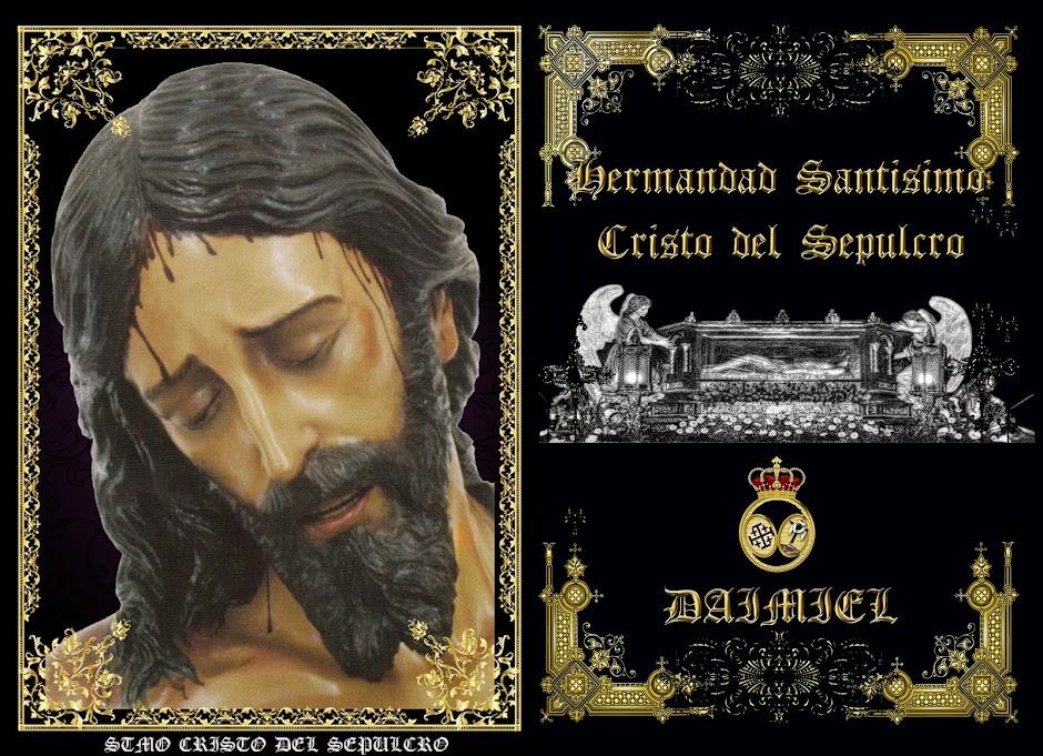 HERMANDAD SANTÍSIMO CRISTO DEL SEPULCRO