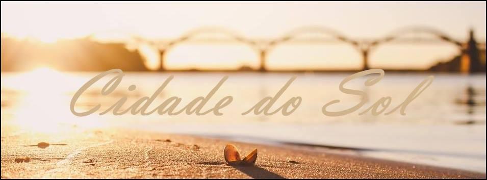Blog Cidade do Sol
