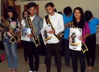 30 Peserta Lolos dalam Casting Film Banten 2013 !