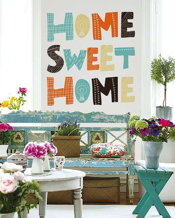 barquitec letras que decoran On decoracion vintage para tu casa