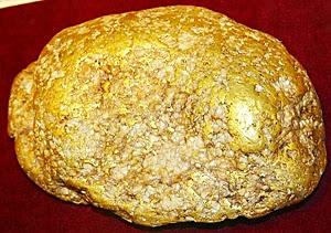 Cara-Cara Mengetahui Tanah yang Mengandungi Emas