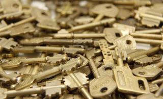 Amaestramiento de llaves en La Almunia