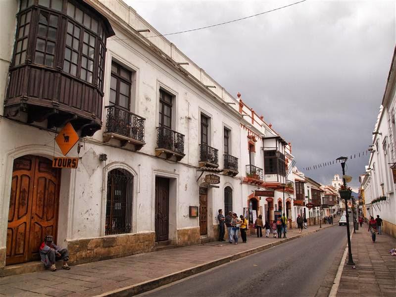 Calle Nicolás Ortíz