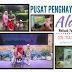 Belajar tentang alam di Pusat Penghayatan Alam, Taman Wetland Putrajaya