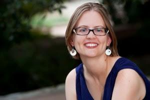 Author Jennifer Lohmann