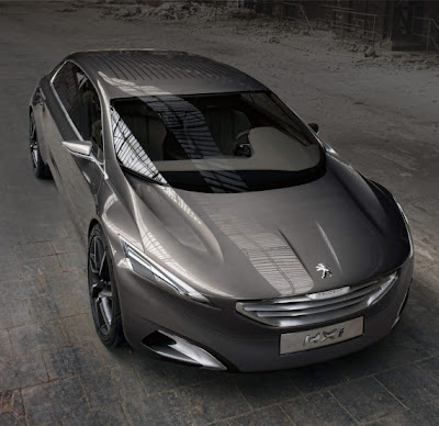Peugeot-HX1-Concept-Top-View
