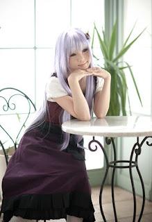 Atelier Pamela Ibis cosplay by Shirayuki Himeno 2