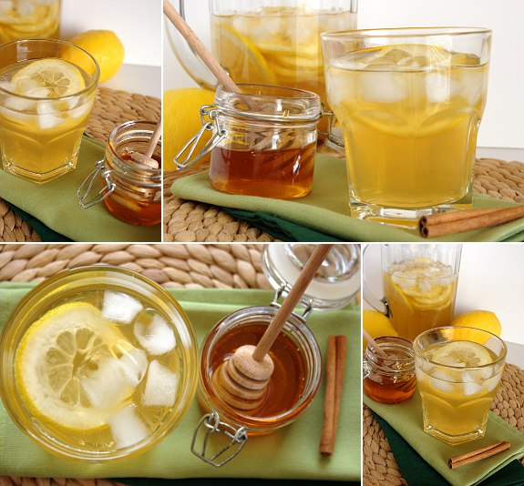 Does Ice Lemon Tea Taste Good?