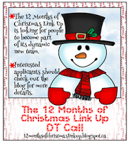 The 12 Months of Christmas DT Call