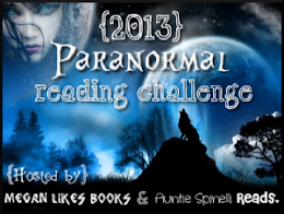 Desafio Paranormal 2013