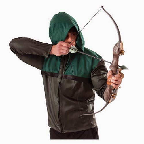 "OFFICIAL ""ARROW"" ARCHERY SET"
