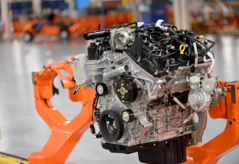 Lima Engine Plant Receives $500 Million Investment from Ford