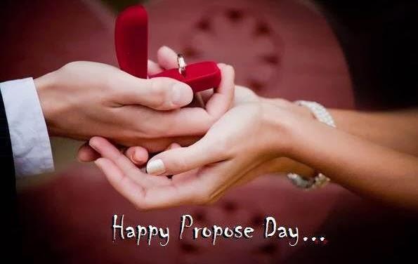 Happy Propose Day 2014 Wallaper