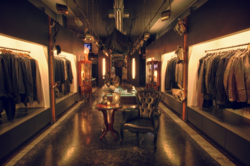 Steampunk Interior Steampunk And Dressing Rooms On Pinterest