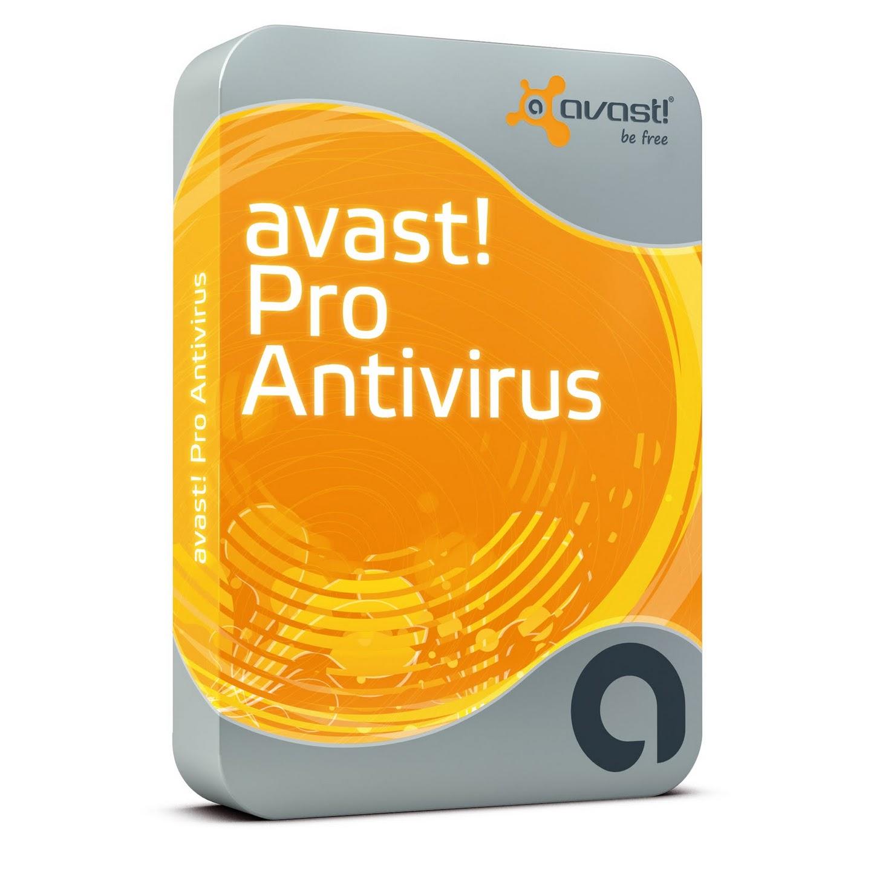 Avast antivirus v4.7 home professional serial keygen included