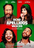 Ocho apellidos vascos (2014) online y gratis