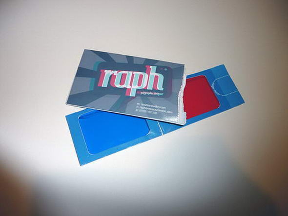 top 10 Creative Business Cards
