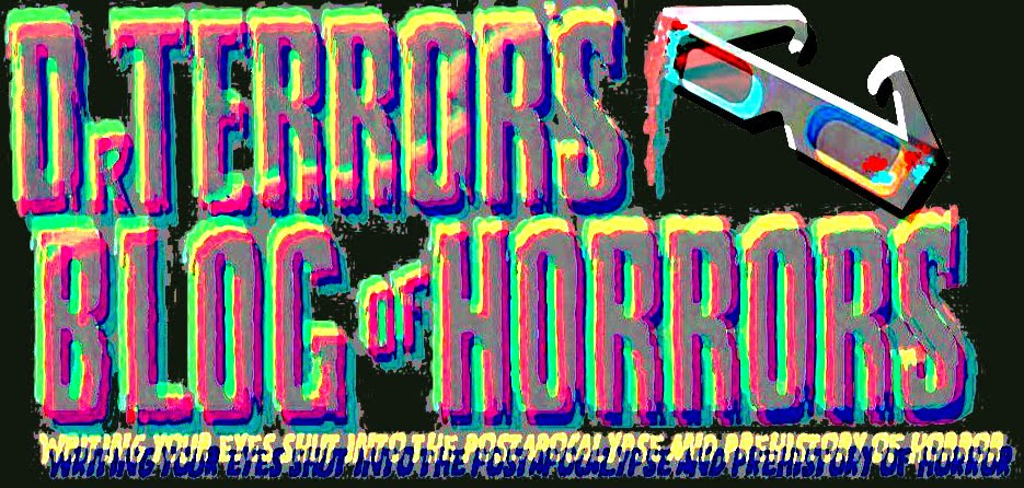 DR. TeRRoR's BLoG oF HoRRoRs X