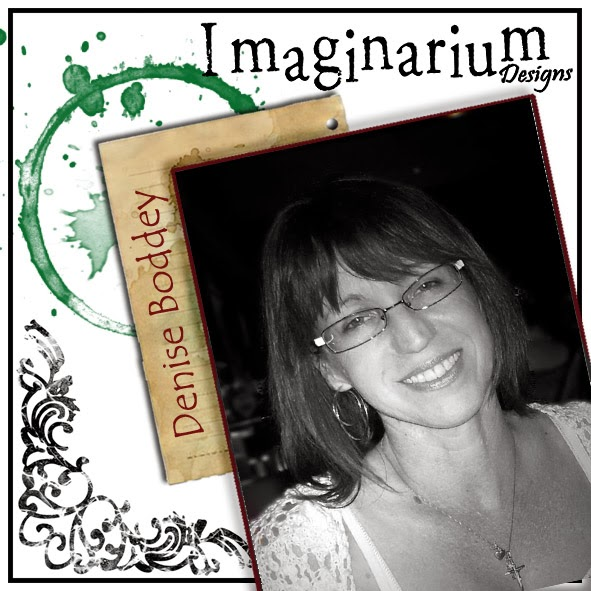 Imaginarium Design team