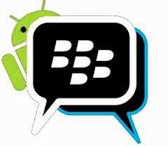 BBM Untuk Android Versi 1.0.3.87