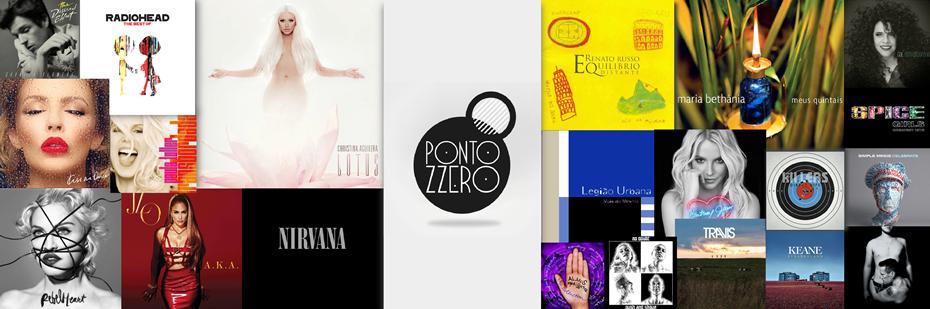 Ponto Zzero - Seu blog de cultura Pop