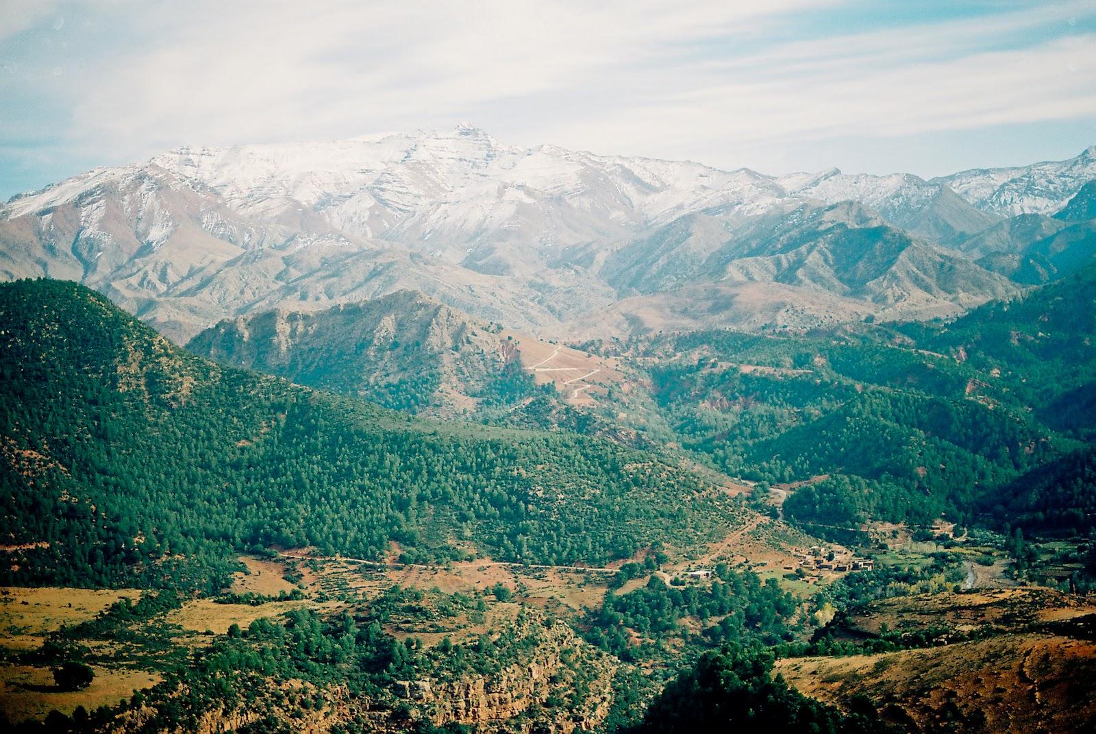 the atlas mountains // morocco – WEDDING AND FAMILY FILM ...