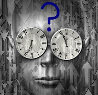 Confused Market Timer