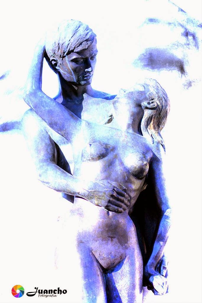 Unidos por la Escultura