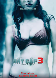 Phim Bẫy Cấp 3 [18+] 2012 Online