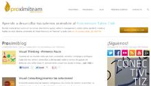 Blog Proximiteam