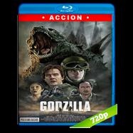 Godzilla (2014) BRRip 720p Audio Dual Latino-Ingles