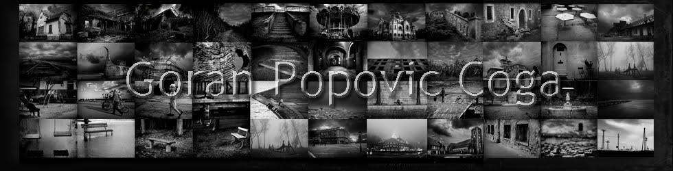 Goran Popovic Coga