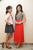 Manasunu Mayaseyake Movie Press Meet-thumbnail-9
