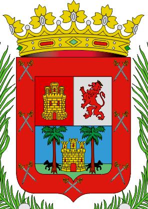 elle est à quai à : Las Palmas aux Îles Canaries