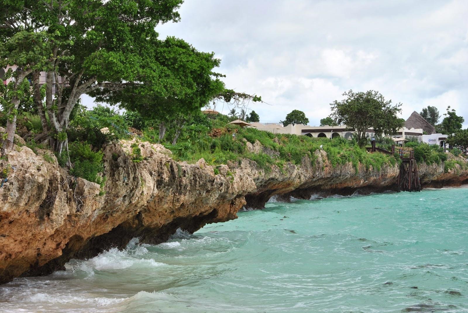 Nungwi, Zanzibara