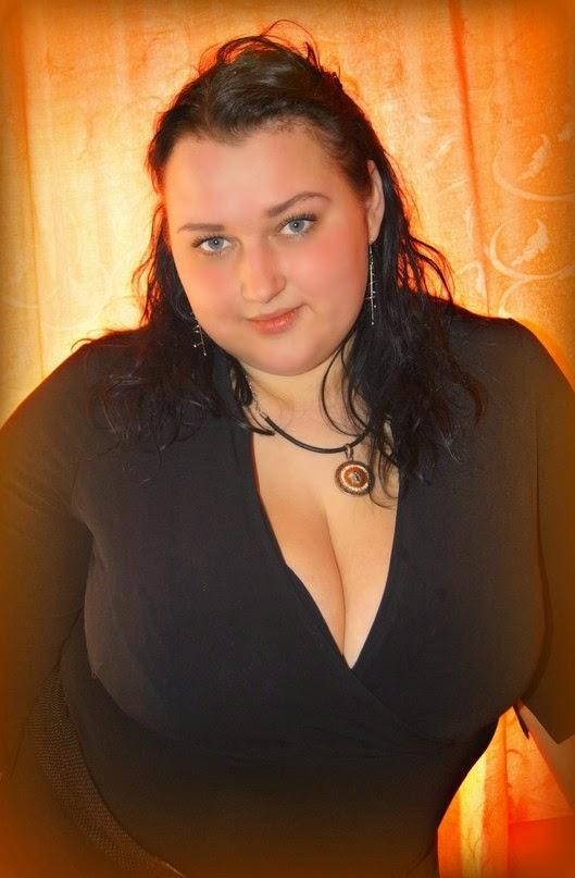 Busty Russian Women: Nadezhda K