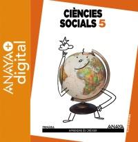 Llibre digital SOCIALS