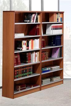 Mobiliario de oficina diciembre 2012 for Muebles bibliotecas para living