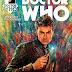 [Resenha HQ] - Doctor Who: O Décimo Doutor #1
