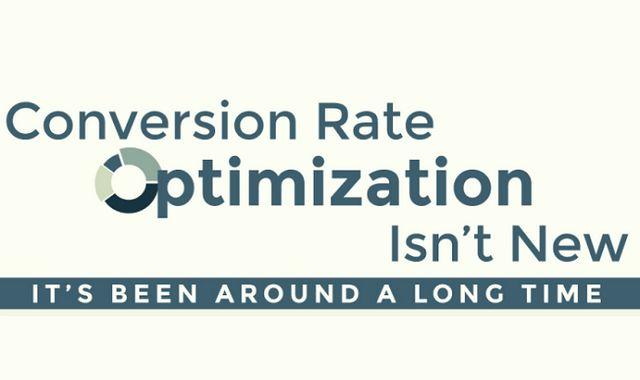 Image: Conversion Rate Optimization
