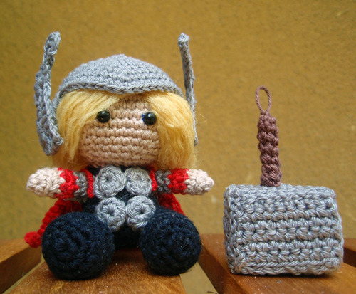 Fashion and Action: Burdened With Glorious Cuteness ...