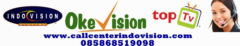Call Center Indovision