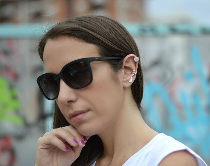 earcuffs cuori