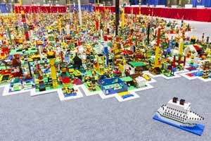 LEGO Kids Fest is coming to Portland, OR @Legokidsfest