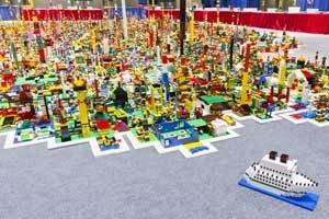 LEGO Kids Fest is coming to Portland, OR @Legokidsfest