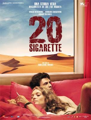 Ver 20 Sigarette Película Online Gratis (2010)
