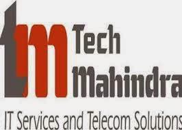 Tech Mahindra Freshers Walk-In Drive