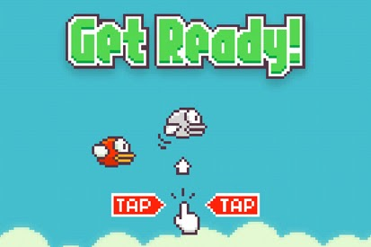 Tips Game Flappy Bird